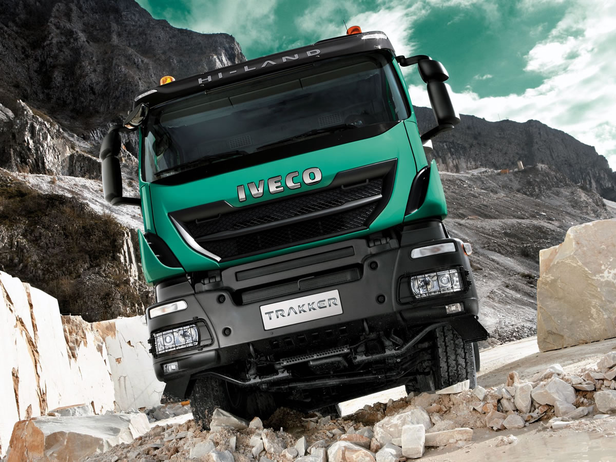 Officina Iveco